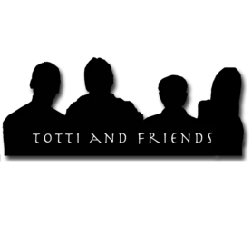 Totti and Friends